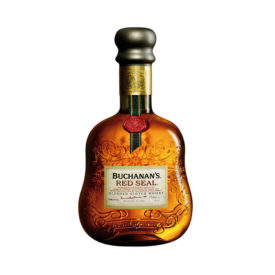BUCHANANS DE LUXE RED SEAL 750ML - SCW0025