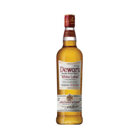 DEWARS WHITE LABEL - SCW0026