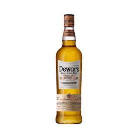 DEWARS SCRATCHED CASK 750ML - SCW0030