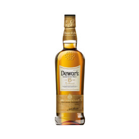 DEWARS 15 YEAR 750ML - SCW0031