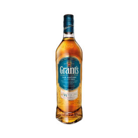 GRANTS ALE CASK 750ML - SCW0036