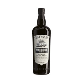 CUTTY SARK PROHIBITION 750ML - SCW0045
