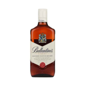 BALLANTINES FINEST BLENDED - SCW0048