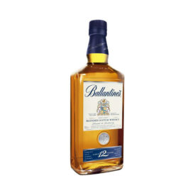 BALLANTINES 12 YEAR FINEST BLENDED 750ML - SCW0050