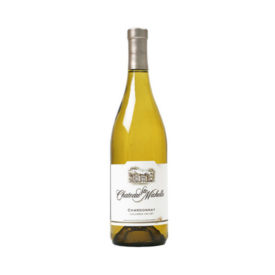 CHATEAU STE MICHELLE CHARDONNAY COLUMBIA VALLEY 2015 750ML - WNC0008
