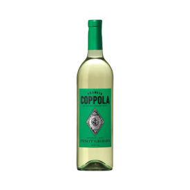 COPPOLA DIAMOND PINOT GRIGIO 750ML - WNC0017