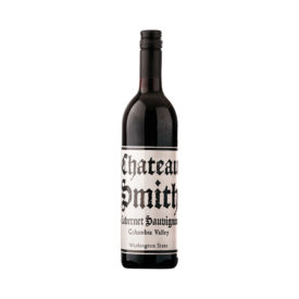 CHARLES SMITH CHATEAU SMITH CABERNET 750ML - WNC0099