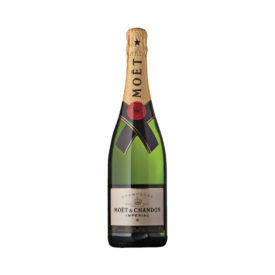 MOET & CHANDON IMPERIAL BRUT 750ML - CHA0001