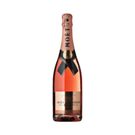 MOET & CHANDON NECTAR IMPERIAL ROSE 750ML - CHA0004