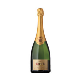 KRUG GRAND CUVEE 750ML - CHA0025