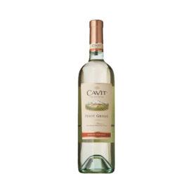 CAVIT PINOT GRIGIO - WIT0058