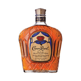 CROWN ROYAL - CNW0004
