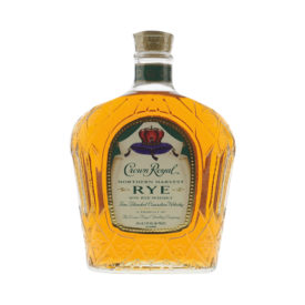 CROWN ROYAL NORTHERN HARVEST RYE 750ML - CNW0006