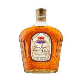 CROWN ROYAL VANILLA - CNW0007
