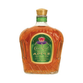 CROWN ROYAL REGAL APPLE - CNW0009