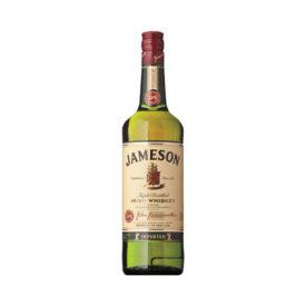 JAMESON IRISH WHISKEY - IRW0001