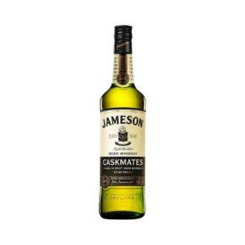 JAMESON CASKMATES STOUT EDITION 750ML - IRW0003