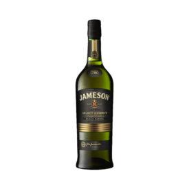 JAMESON BLACK BARREL 750ML - IRW0004