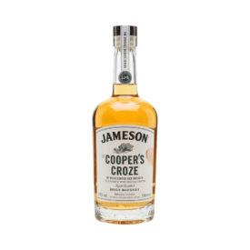 JAMESON COOPER'S CROZE 750ML - IRW0005