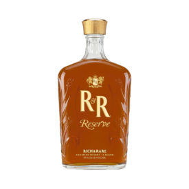 R&R CANADIAN PET 750ML - IRW0016