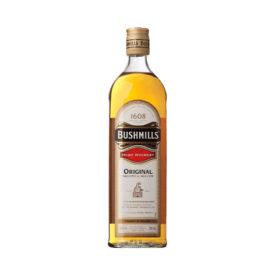 BUSHMILLS - IRW0017