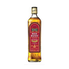 BUSHMILLS RED BUSH 750ML - IRW0021