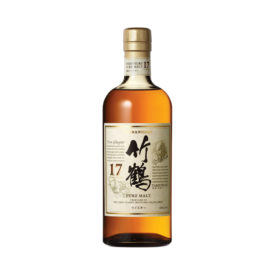 NIKKA TAKETSURU 17 YEAR PURE MALT 750ML - JSW0003