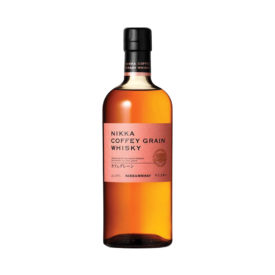 NIKKA COFFEY GRAIN WHISKY 750ML - JSW0006