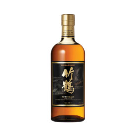 NIKKA TAKETSURU PURE MALT 750ML - JSW0007