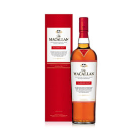 MACALLAN CLASSIC CUT 750ML - SMT0083
