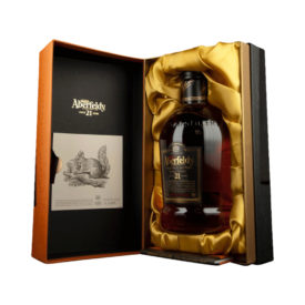 ABERFELDY 21 YEAR 750ML - SMT0089