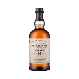 BALVENIE 14 YEAR PEAT WEEK 750ML - SMT0091