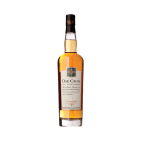 COMPASS BOX OAK CROSS 750ML - SMT0100
