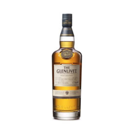 GLENLIVET SINGLE CASK PULLMAN 20TH 750ML - SMT0112