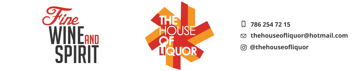 The House of Liquor