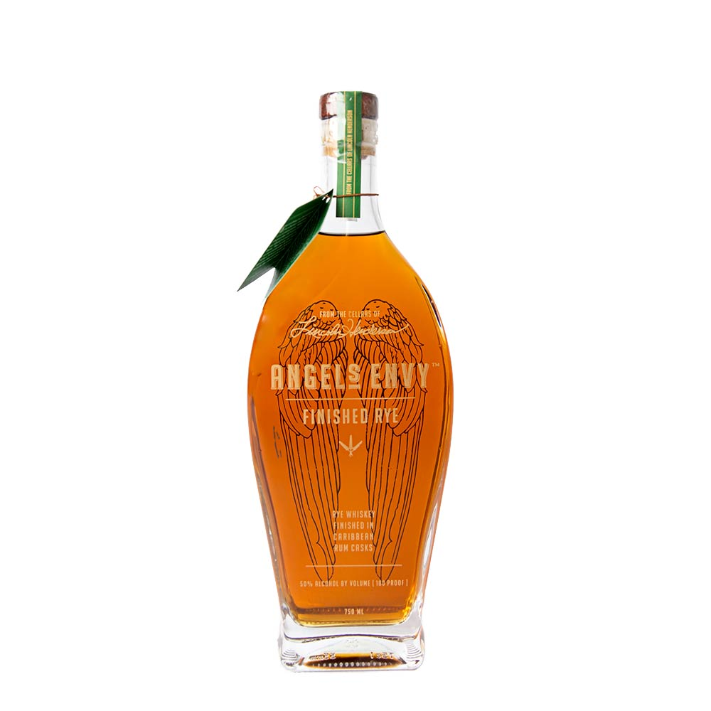 7fcaf2d6d3a ANGEL S ENVY RYE WHISKEY – The House of Liquor