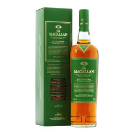 Macallan Edition No 4 Lrg